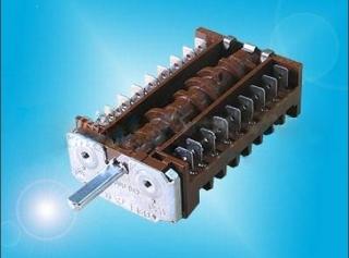 Переключатель мощности духовки на 9 режимов для электроплиты GEFEST-1140