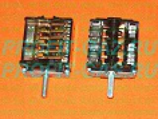 Переключатель мощности конфорки Кинг, FLAMA AE (ПМ-7)