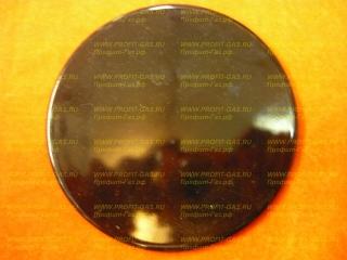 Крышка большой горелки конфорки SOMIPRESS плиты Гефест-1500, Гефест-3500, Гефест-6100, Гефест-6300, Гефест-6500, GEFEST-CH1210, GEFEST-1211, GEFEST-2120, GEFEST-2230