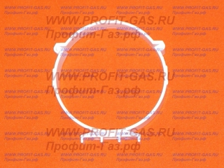 Держатель круглых каналов d-125мм 12,5ДКП