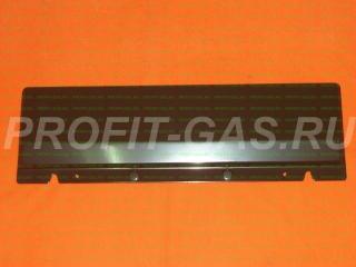 Щиток плиты Гефест CG 50M02 К19, GEFEST CG 50M02 К19 коричневый (495*150 мм)