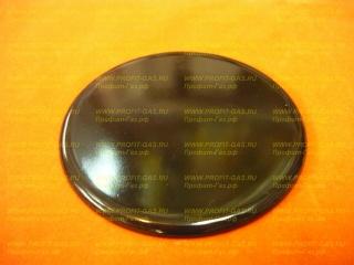 Крышка большой горелки конфорки плиты Гефест-1100, Гефест-1200, Гефест-1300, Гефест-3100, Гефест-3200, Гефест-3300 с 2004г.в.