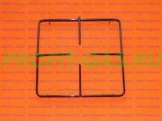 Решетка стола для настольной плитки Ново-Вятка Искорка 1010 (232 * 232 мм)