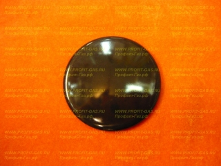 Крышка средней горелки конфорки для газовой плиты Брест-300