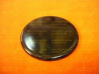 Крышка средней горелки конфорки плиты Гефест-1100, Гефест-1200, Гефест-1300, Гефест-3100, Гефест-3200, Гефест-3300 с 2004г.в.
