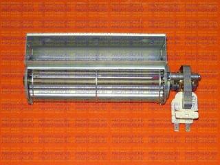 Вентилятор для встроенной духовки GEFEST - ДА102 тангенциальный