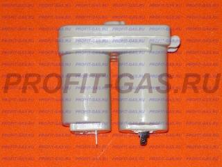 Отсек для батареек газовой колонки KRAFT