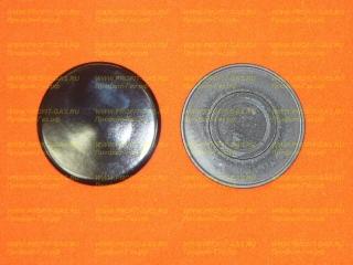 Крышка средней горелки конфорки SABAF плиты Гефест-1500,  Гефест-3500, Гефест-6100, Гефест-6300, Гефест-6500, GEFEST-CH1210, GEFEST-1211, GEFEST-2120, GEFEST-2230