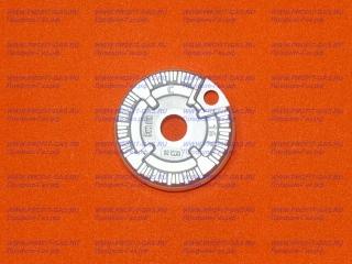 Горелка конфорка малая GEFEST-1500, GEFEST-3500, GEFEST-6100, GEFEST-6300, GEFEST-6500, GEFEST-CH1210, GEFEST-1211, GEFEST-2120, GEFEST-2230 SABAF