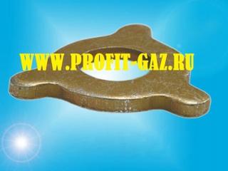 Кольцо фиксатор пружин газовой части колонки КГИ-56