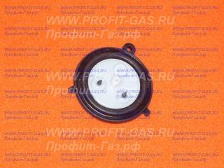 Мембрана газоводяного узла MERTIK Maxitrol G40-SP01 к газовой колонке NEVA-5013, NEVA-5014, NEVA-5016 в сборе