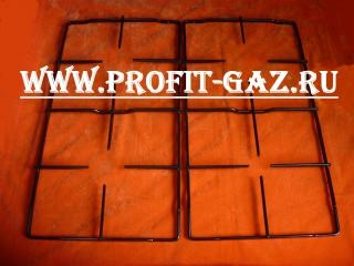 Решетка плиты Дарина GM141 (комплект)