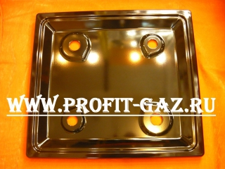 Стол рабочий /верхняя панель/ газовой плиты Дарина GM1401, Дарина GM1402, GM441, Дарина GM442, Дарина КM441 без электророзжига