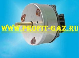 Часы-таймер электромеханический электроплиты Дарина ЕМ341