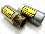 Термозапорный клапан КТЗ, резьба ДУ-25 внутренняя/наружная г.Саратов