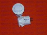 Кнопка розжига конфорок и духовки плиты Дарина белая ПКН-500-2-4