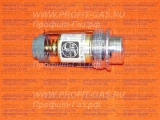 ЭМК (электромагнитный клапан) EUROSIT 630 для котла Лемакс (0.006.441) М9х1