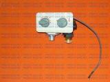Газоводяной узел MERTIK для колонки МORA-Vega-13