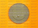 Крышка большой горелки Indesit, Ariston C00257563