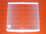 Крышка плиты Гефест-1200 стеклянная