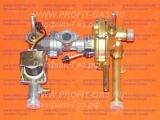Газоводяной узел к колонке NEVA-4510, NEVA-4511