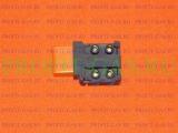 Кнопка выключатель для электроинструмента ВК 8А без фиксации (116)