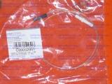 Разрядник (электрод) розжига с проводом L-700 мм для газовых плит Indesit