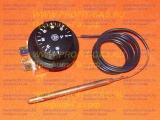Термостат регулируемый IMIT 0С-90С для газового котла Боринское (TR-2 540355) в сборе