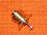 Узел штока водяного блока (букса верхняя) котла BOSCH ZW 20
