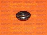 Кнопка ТУП духовки GEFEST-1500, Гефест-3100 короткая ножка (коричневая)