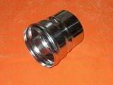 Переходник (AISI 430/0.5мм) 125 внутренний (м) - 120 наружный (п)