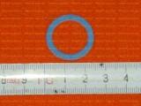 Прокладка для котла МORA-TOP METEOR PLUS, МORA-TOP SIRIUS (ST12171) 24х18х1.5 фибра