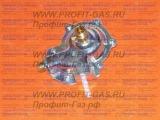 Водяной узел в сборе для газовой колонки Electrolux GWH-250, Electrolux GWH-275
