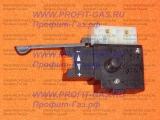 Кнопка выключатель для электроинструмента БУЭ мод. 03 Р23.5А (МЭС 450) (107)