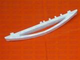 Ручка дверки духовки для плиты Ariston, Indesit длина-493мм
