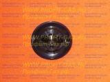 Ручка таймера для плиты Beko Беко черная. Заводской код 450900092