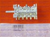 Переключатель режимов конфорки электроплиты Индезит Indesit C0013413