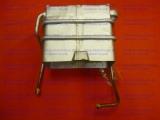 Теплообменник радиатор газовой колонки Vaillant MAG 11 C+