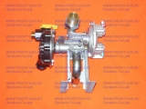 Газоводяной узел для газовой колонки NEVA-5513, NEVA-5514