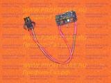 Микровыключатель для газовой колонки GAZLUX Standard W-12-C1, GAZLUX Premium W-12-C3