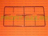 Решетка стола газовой плиты Ново-Вятка Фея, Ново-Вятка Волшебница 512*260 мм