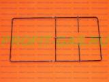 Решетка стола газоэлектрической плиты Ново-Вятка Мастерица, Ново-Вятка Кудесница 512 * 260 мм