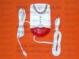 Сигнализатор загазованности Кенарь GD100-N (метан) без ЭМК