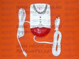Сигнализатор загазованности Кенарь GD100-L (пропан) без ЭМК