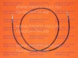 """Кабель пьезорозжига """"SIT"""" для котла Мимакс длина-400мм, контакты d-2,4мм х d-2,4мм (0.028.508)"""
