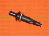 Кнопка пьезорозжига газовой колонки M18*1.5 (010284B)