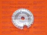 Горелка средняя /конфорка, рассекатель/ газовой плиты Mora A-D3-EVL