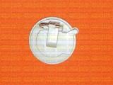 Крышка водяного узла MERTIK G40-SP01 газовой колонки Siberia aQua в сборе