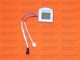 Дисплей табло для газовой колонки Zerten