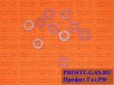 Прокладка манометра для котла МORA-TOP серия 51хх (ST12190) 5х10х1
